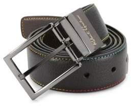 Robert Graham Simulated Leather Belt