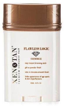 Xen-Tan Flawless Logic Shimmer Bronzing Stick