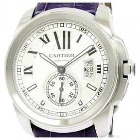 Cartier Clé de watch