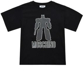 Moschino OFFICIAL STORE Short sleeve t-shirts