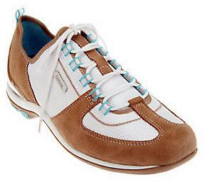 Aetrex Ellie Active Lace-Up Shoes