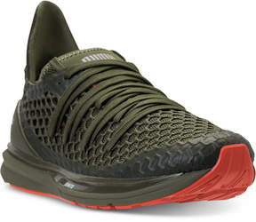 Puma Men's Ignite Limitless Netfit Casual Sneakers from Finish Line