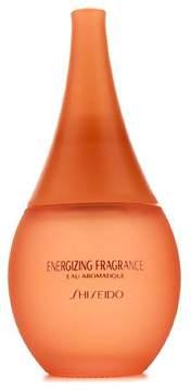Shiseido Energizing Fragrance Eau De Parfum Spray