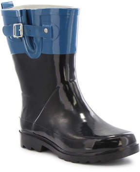 Western Chief Top Pop Mid Rain Boot