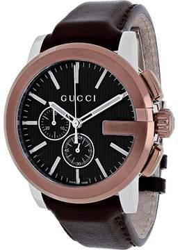 Gucci Watches Men's G-Chrono Watch