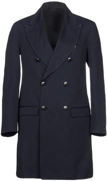 Ermanno Scervino Overcoats