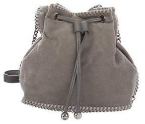 Stella McCartney Shaggy Deer Falabella Bucket Bag