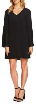 Cynthia Steffe Long Sleeve Shift Dress