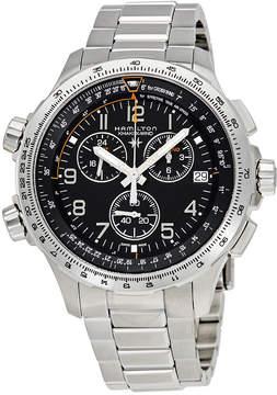 Hamilton Khaki Aviation X-Wind Chronograph Men's Watch