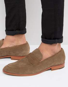Dune Ruling Penny Loafers