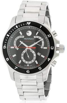Movado Series 800 Performance Chronograph Men's Watch, 2600090