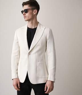 Reiss Sereno Slim Fit Blazer