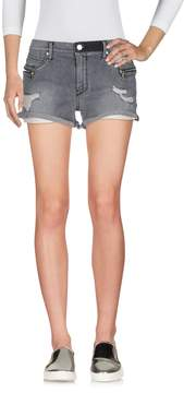 RtA Denim shorts