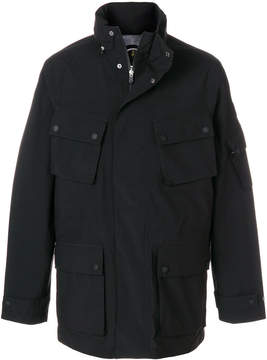Christopher Raeburn zipped lightweight jacket