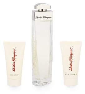 Pour Femme Eau De Parfum Gift Set