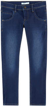 Name It Boy skinny fit jeans - Nittax
