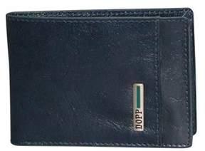 Dopp Men's Rfid Beta Collection Front Pocket Slimfold.