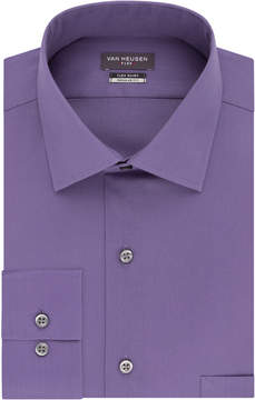 Van Heusen Flex Collar Big and Tall Long-Sleeve Dress Shirt