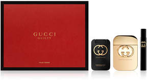 Gucci 3-Pc. Guilty Pour Femme Gift Set
