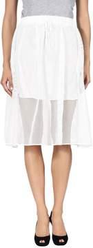 Clover Canyon 3/4 length skirts