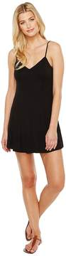 Brigitte Bailey Aby Spaghetti Strap Dress Women's Dress
