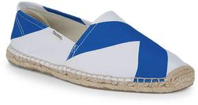 Soludos Men's Original Dali Printed Slip-On Espadrilles
