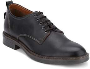 Lucky Brand Mens Hogan Rugged Oxford Shoe.