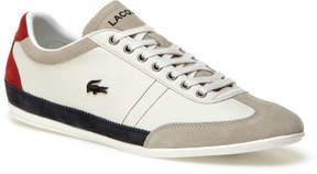 Lacoste Men's Misano Sneaker