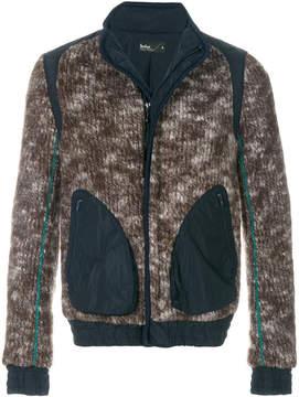 Kolor pocket detail jacket