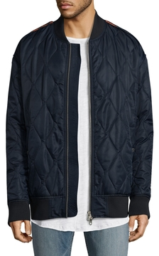 Diesel Black Gold Men's Jondal Quilted Jacket