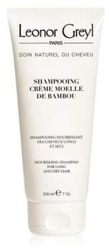 Leonor Greyl Shampooing Creme Moelle de Bambou - Nourishing Shampoo for Long Hair and Dry Ends/7 oz.