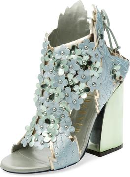 Ivy Kirzhner Women's Jardin High Heel Sandal
