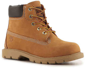 Timberland Boys 6 Inch Youth Boot