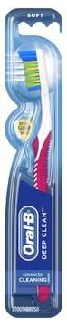 Oral-B Pro Health Sugar Defense 42 Soft Bristle Colors May Vary Manual Toothbrush - 1ct