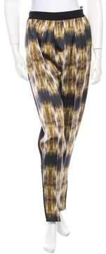 Celine Printed Pants w/ Tags