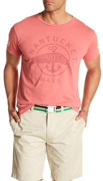 Grayers Delray Short Sleeve Printed Tee