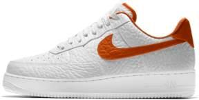 Nike Force 1 Premium iD (Phoenix Suns) Shoe