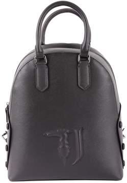 Trussardi Eco-leather Melissa Backpack