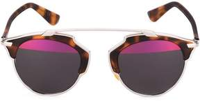 Christian Dior 'Dior So Real' sunglasses