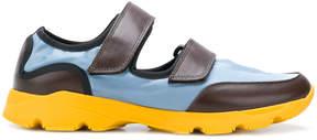 Marni strap sneakers