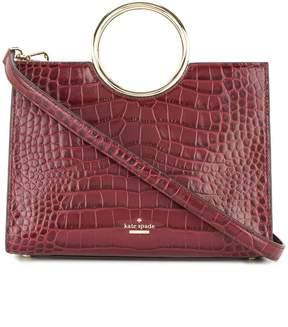 Kate Spade Road Luxe Sam bag