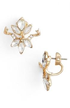 Jenny Packham Women's Drop Earrings