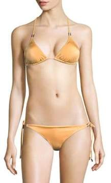 Melissa Odabash Cancun Bikini Top
