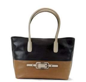 GUESS Women's Jonsi VD438723 Medium Classic Tote Handbag