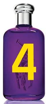 Ralph Lauren Women's Big Pony Rl Purple Edt Purple 1.7 Oz