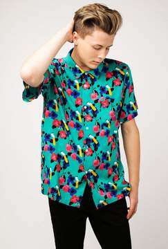Obey Ashed Out Shirt