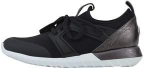 Moncler Emilien Neoprene Sneakers
