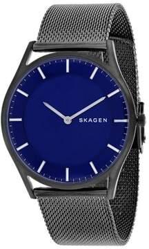 Skagen Holst Collection SKW6223 Men's Stainless Steel Watch