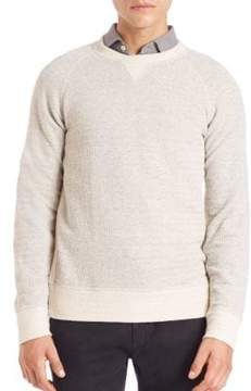Billy Reid Fisher Crewneck Sweater
