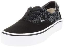 Vans Kids Era (bandana) Skate Shoe.